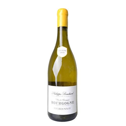 FW182 Philippe Bouchard Bourgogne AOP Chardonnay Signature 2018