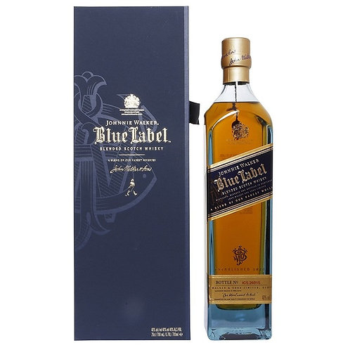 SP028Johnnie Walker Blue Label