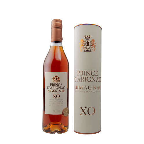 SP02 Armagnac Xo with gift box