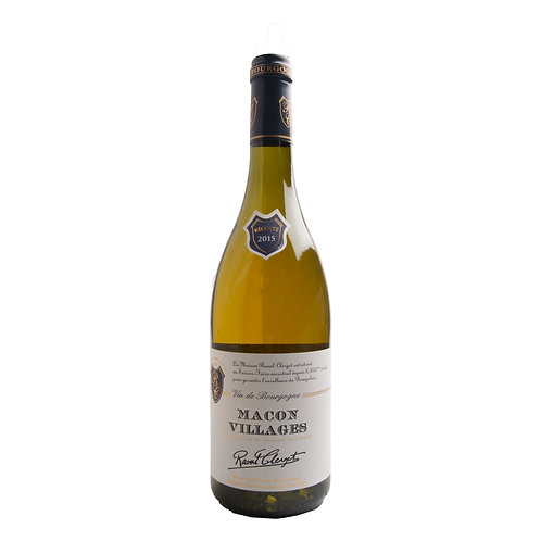 FW116 Raoul Clerget AOP Macon 2015 750ml
