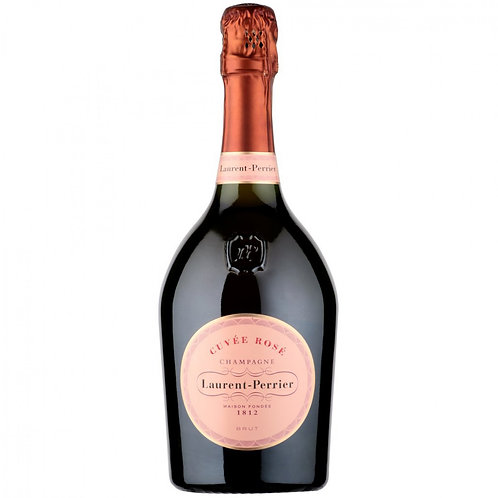 FW174	Laurent Perrier Rosé NV Champagne