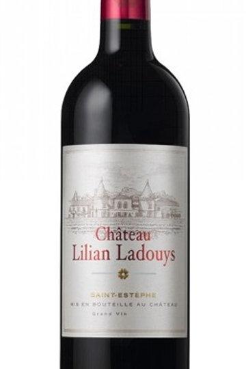 FR529 Chateau Lilian Ladouys Saint Estephe 2016 OWC