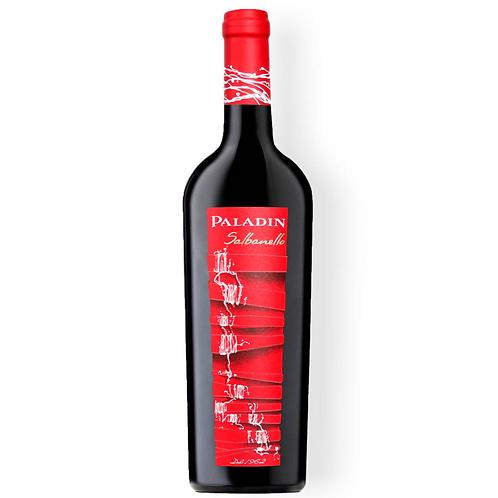 IR090Paladin Salbanello Rosso 2019