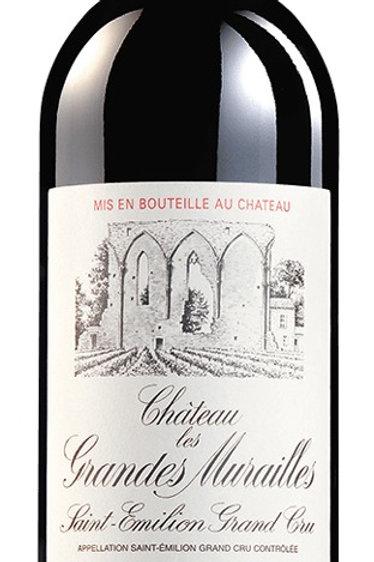 FR419 Château LES GRANDES MURAILLES 2013
