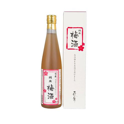 JW006 Kuramoto Jyunmai Plum Sake