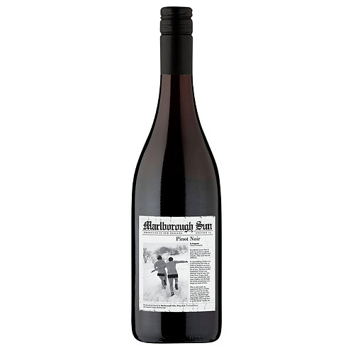 NR001 Marlborough Sun 2019 Pinot Noir