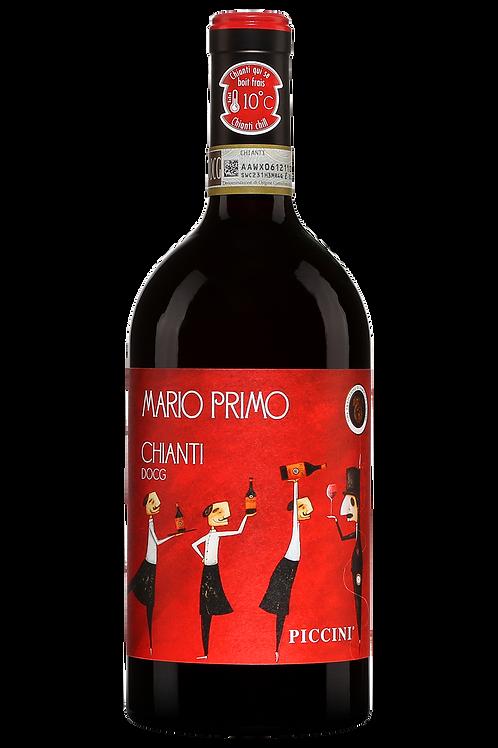 IR086 MARIO PRIMO ROSSA CHIANTI DOCG 2018