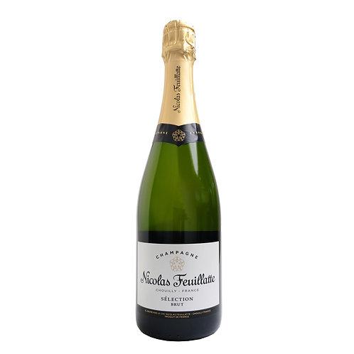 FW198Nicolas Feuillatte - Champagne Brut NV