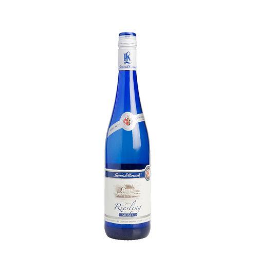 GW017 Leonard Kreusch Mosel Riesling (Blue bottle) 2017
