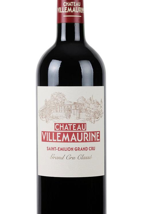 FR410 Château VILLEMAURINE 2013
