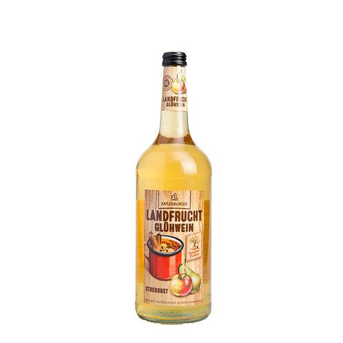 GW036 Katlenburger Glühwein 1L 卡特倫堡熱酒
