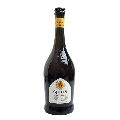 IW113 GJULIA Birra artigianale Friulana - RIBO Italian Grape Ale 750ml 6.5%