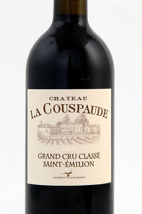 FR421 Château LA COUSPAUDE 2012