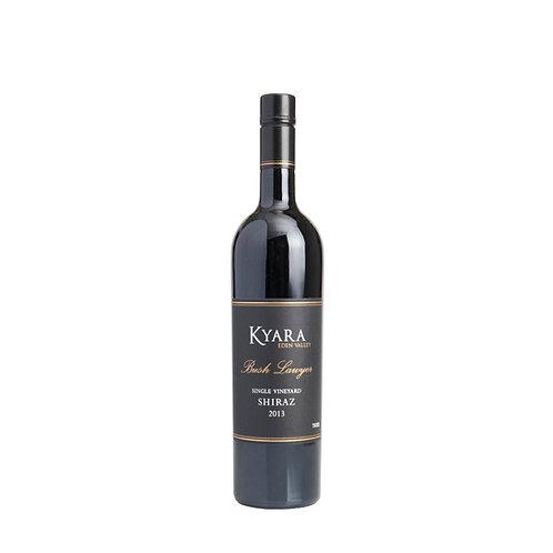 AR001 AW004 Kyara Winery Eden Valley 2013 Shiraz 澳洲伽羅酒莊 14%