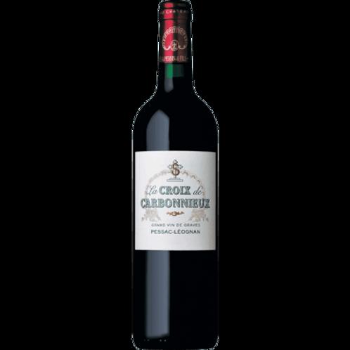 FR475 LA CROIX DE CARBONNIEUX red 2016 Pessac-Léognan 2nd vin