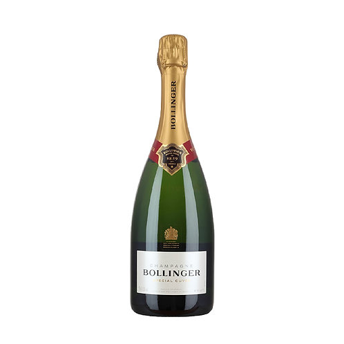 FW070 Champagne Bollinger Special Cuvee NV