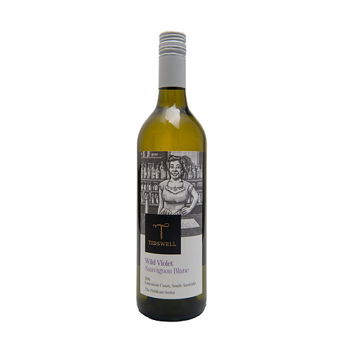 AW005 Tidswell Wines Publican Wild Violet Sauvignon Blanc 2016