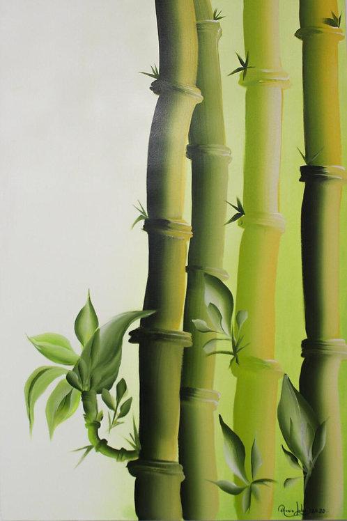 Cuadro Bambu