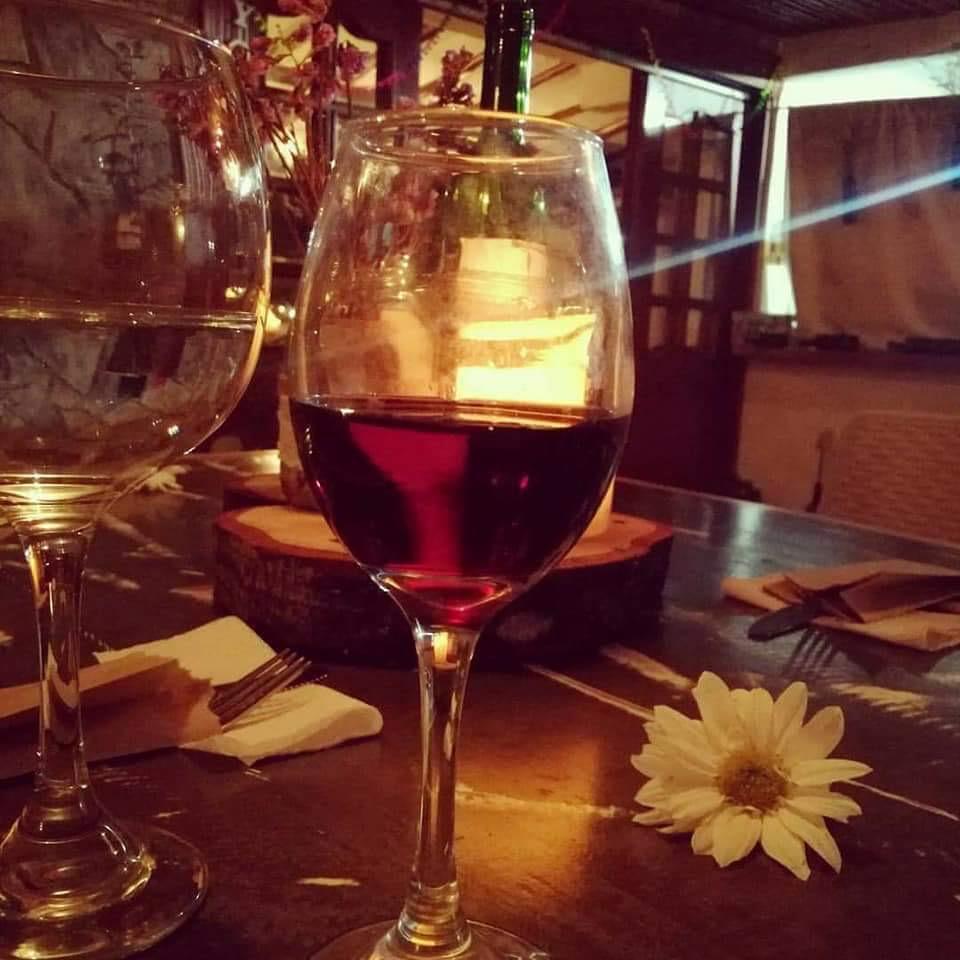 Bebidas y Cocteles