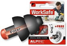 WorkSafe earplugs