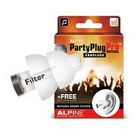 Party Plug Pro earplugs
