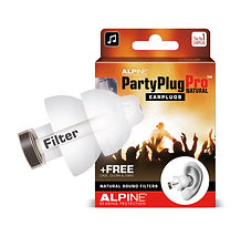 Тапи за уши Party Plug Pro