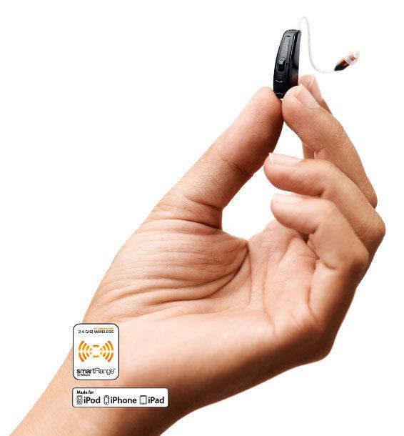 Пренастройка на слухов апарат