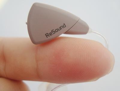Ремонт на слухов апарат