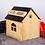 Thumbnail: Dog  House Dog Beds for Small Medium Large Dogs Cat Bed and House Pet Supplies