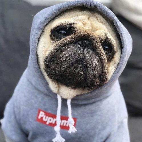 Dog Hoodies French Bulldog Corgi Clothes Fashion Dog
