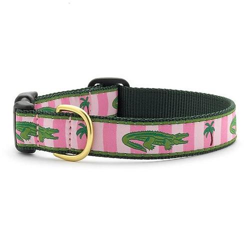 Alligator Dog Collar