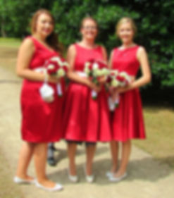 Dressmaking Clanfield, Petersfield, Horndean, Denmead, East Meon, Waterlooville