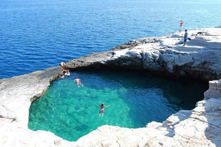 Giola Lagoon