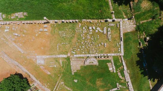 Archaeological Museum & Ancient Agora