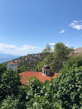Sotiros village