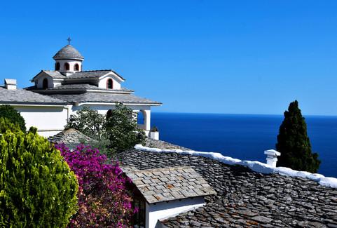 Monastery Archangelos