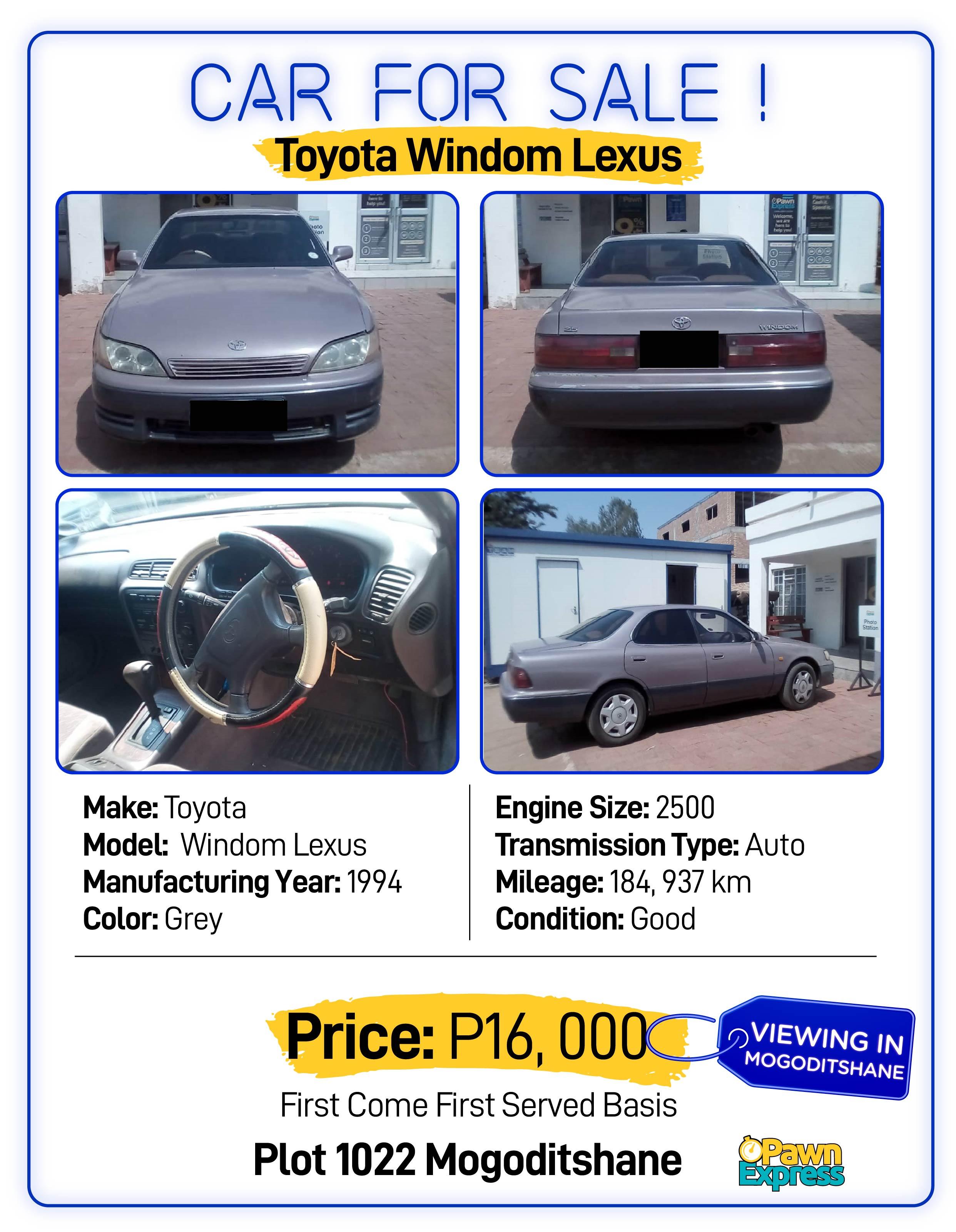 December 20 Car Sale No Finance B-09