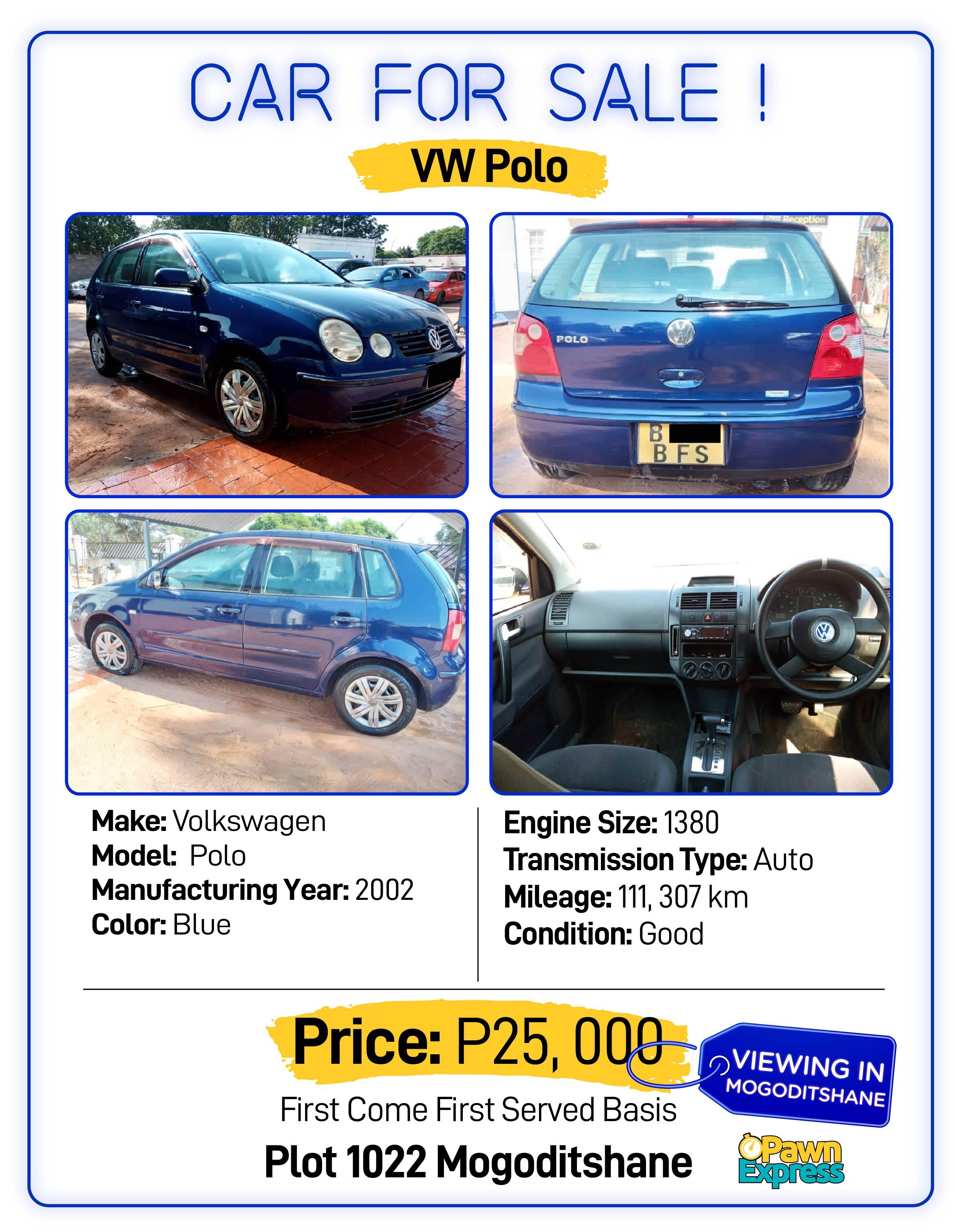 Car Sales Gaborone March 21-02