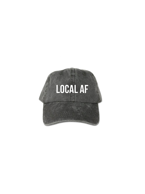 Local AF Hat