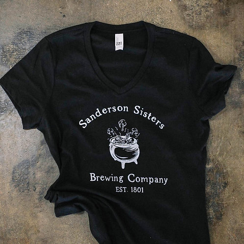Sanderson Sisters Brewing Co.