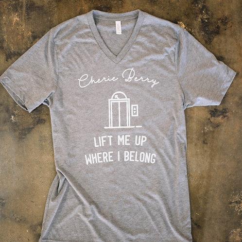 Cherrie Berrie Shirt