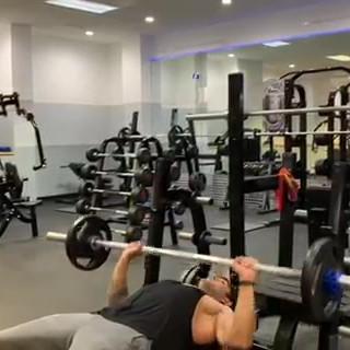 American Ninja Warrior training with Coach Spencer