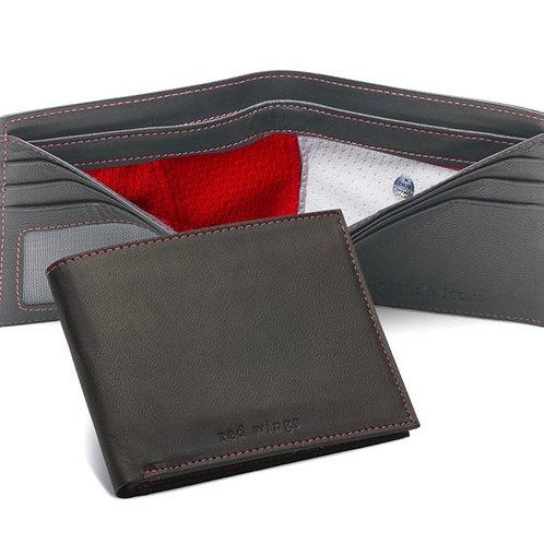 Detroit Red Wings Game Used Uniform Wallet