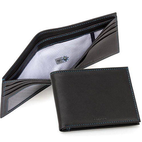 Detroit Tigers Game Used Uniform Wallet
