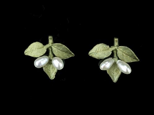 Myrtle Post Earrings