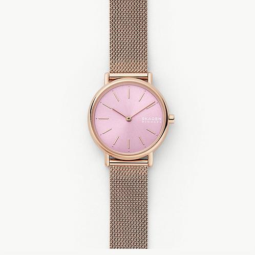 Rose Gold Women's Watch