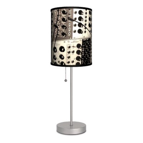 Mixing Board Lamp
