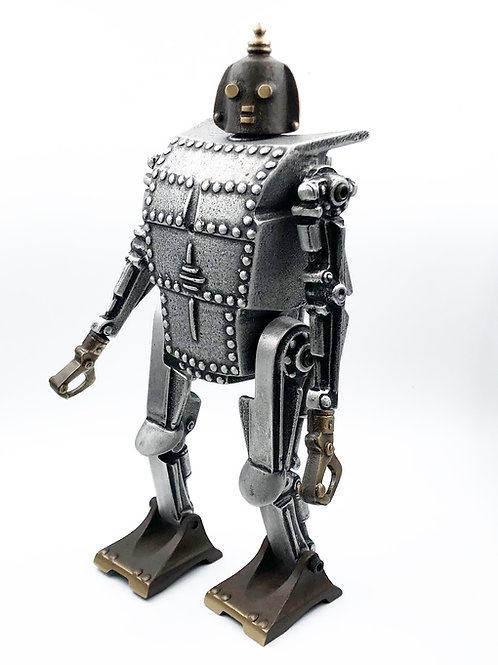 Robot Coin Bank