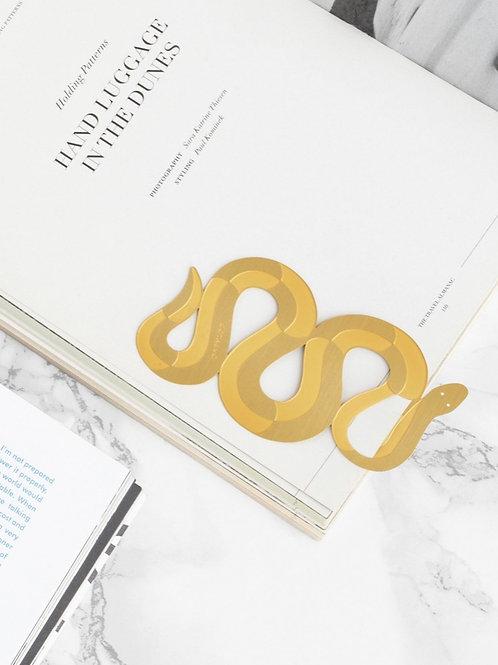 Serpenti Bookmark