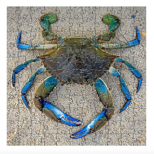 CrabJigsaw Puzzle